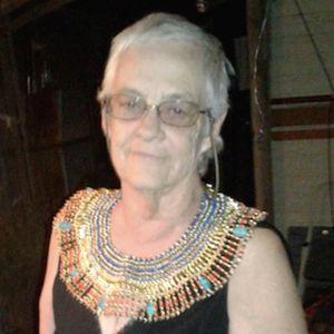 Linda Faye Walden Obituary Photo