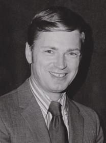 Richard Lee Snyder obituary photo