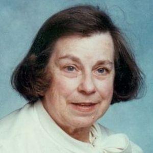 Muriel M. Archambault