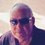 Portrait of Antonio T. Gonzalez