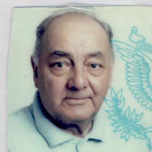 Fred P. Centano
