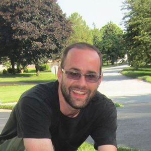 Paul James McGovern Obituary Photo