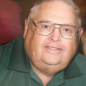 Walter Glen Timmons