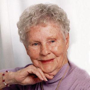 Anne Elizabeth Dell Obituary Photo
