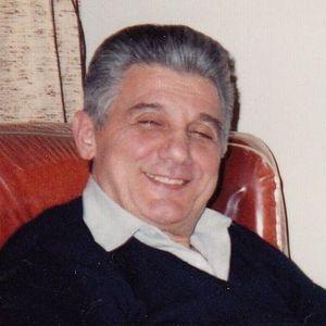 Alfredo Quintile, Sr. Obituary Photo