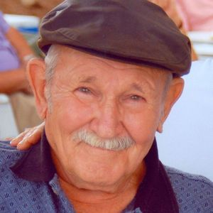 Robert H. Paris Obituary Photo