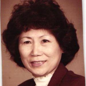 Mia Morrow Obituary Photo