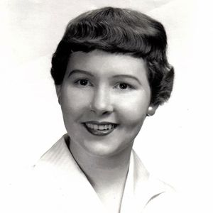 Jeanne L. (Rourke) Kane
