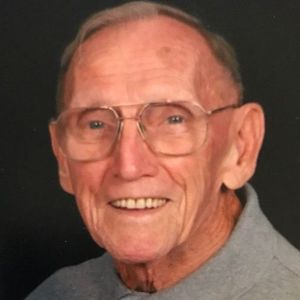 Frank B. Yost Obituary Photo