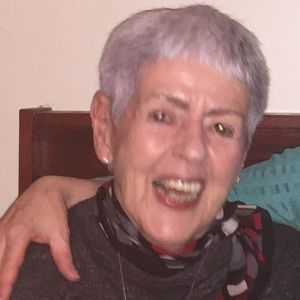 "Barbara ""Bobbie"" (McDermott) O'Brien  Obituary Photo"