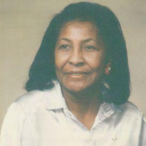 Thelma H. Brown