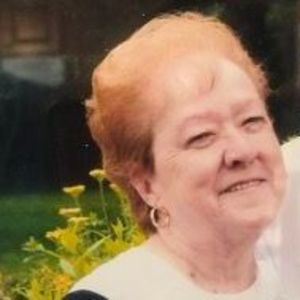 Annette J. (Bergeron) Shaughnessy Obituary Photo