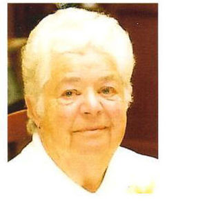 Dorothy Ruth Sherpey Wood Obituary Photo