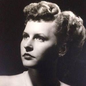 Rosemary Yach Obituary Photo