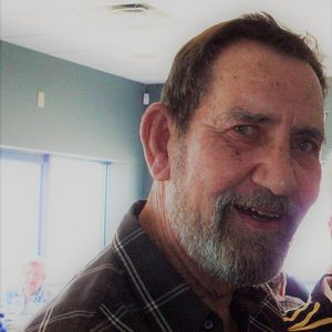 Frank Hayes Christopher, Jr. Obituary Photo