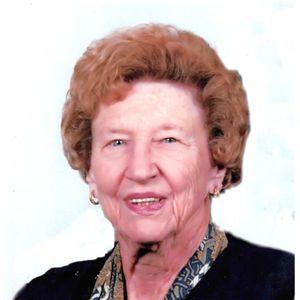 Mrs. Maxine McGruder