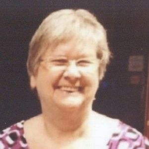 Karen May Obituary Photo