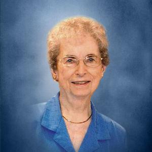 Ruth Ann Casperson