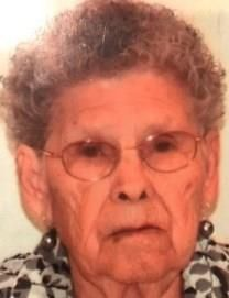 Refugia Deanda Duran obituary photo