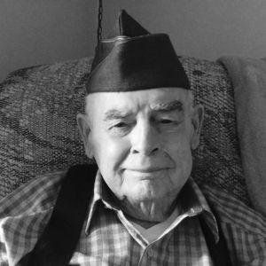 Alvin Anderson Obituary Photo
