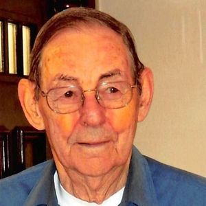 Mr. Harold Scott