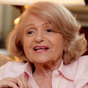 Edith Windsor Obituary Photo