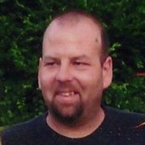 Chuck McAdams Obituary Photo