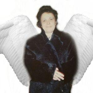 Olga M. Pagan