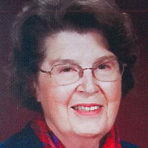 Doris A. Robitaille Obituary Photo
