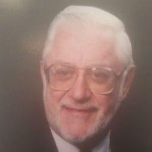 Alfred J. Dinon Obituary Photo