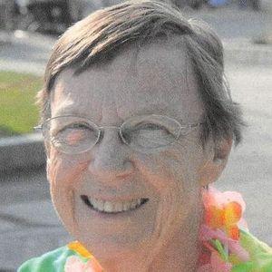 Annette M. Whitmore