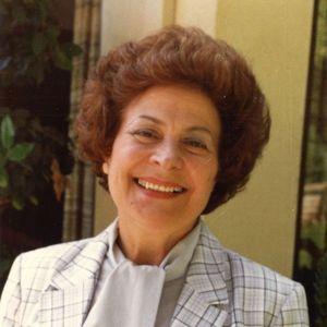 Ada Elia  Passanisi Obituary Photo
