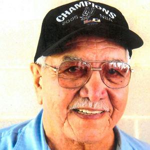 Joe Pilar Martinez, Sr.