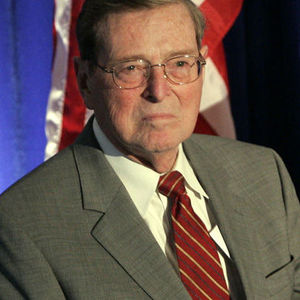 Pete Domenici Obituary Photo