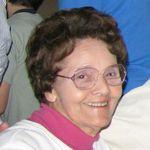 Portrait of Terrie Louise Barsetti