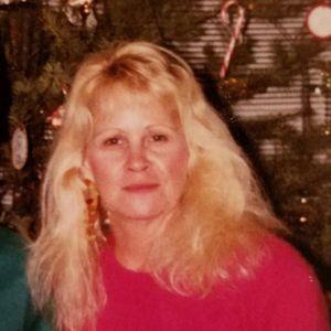 Lynda Padgett Hawkins Albert Obituary Photo