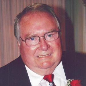 Roy Lee McDowell