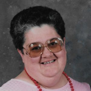 June A. Dionne Obituary Photo