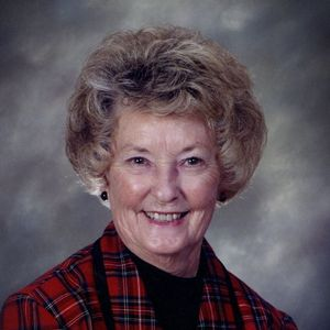 Daisy Waters Brown Obituary Photo