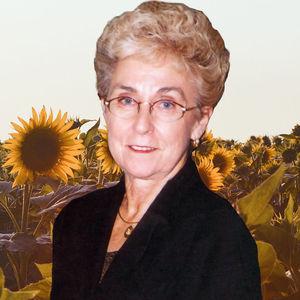 Evelyn Mae (nee Nast) Beisel