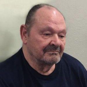 Richard J. Paretti Obituary Photo
