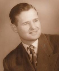 Alvin Leslie Taylor obituary photo