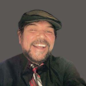 Edward F. Rodriguez