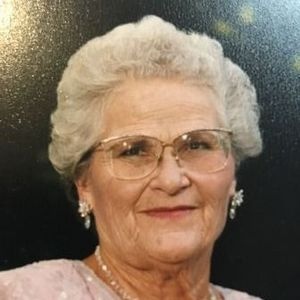 Ruth C.  Coppock Obituary Photo