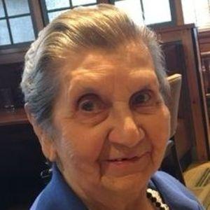 Rita M. LaBonté