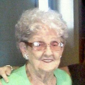 Betty Jo Norris