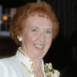 Virginia A. (McGrane) Canavan Obituary Photo