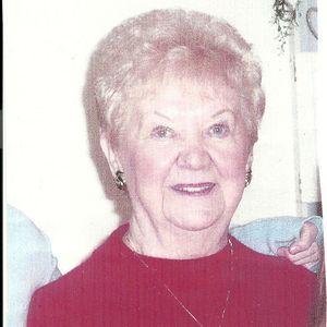Helen Kroeyr Obituary Photo