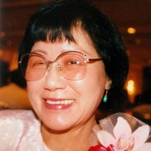 Florence T. Yuen