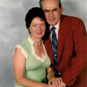 Mrs. Doris Elledge Miller Obituary Photo